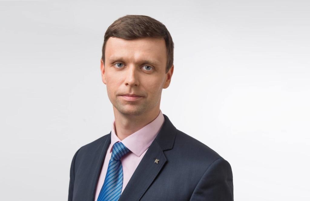 Tapa esinumber Maksim Butšenkov teeb valijatega koostöölepingu – ujula või võimust loobumine!