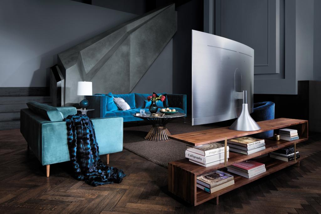 Eesti inimesed soovivad kodustelt suurtelt ekraanidelt näha peamiselt uusi filme