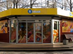 R-Kiosk