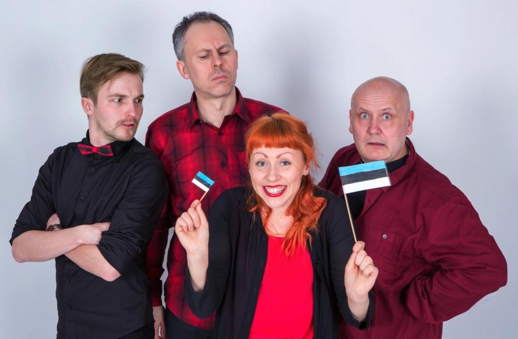 Kultuurifestivali Särin teatriprogramm toob välja luulelise eriprojekti
