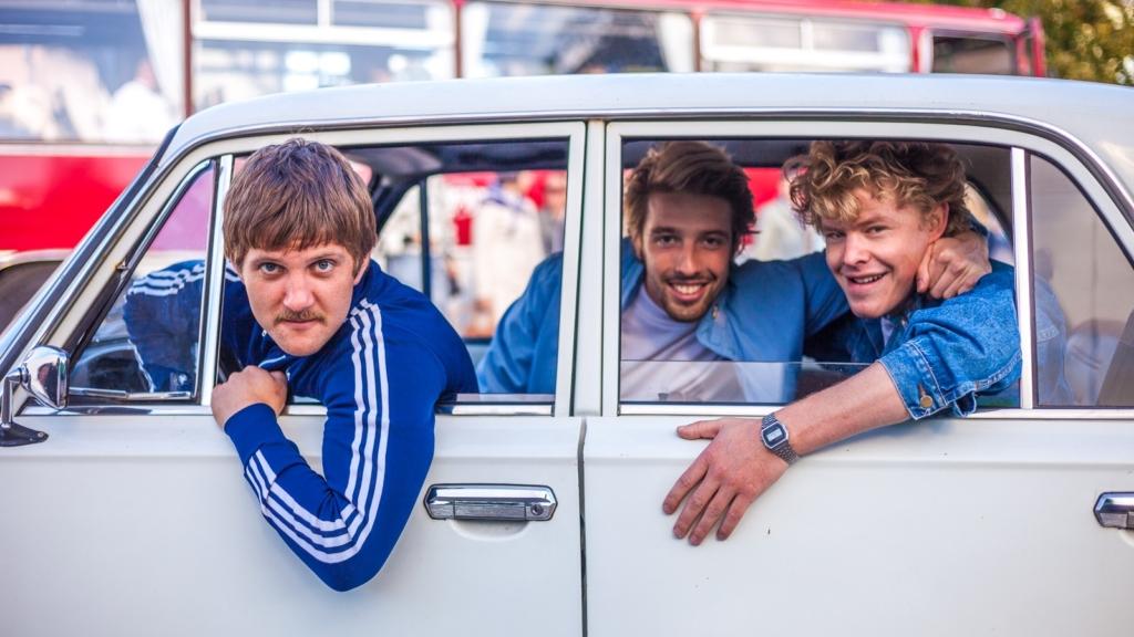 GoodNews kiidab! Telia hakkas Eesti filmidele vaegkuuljate subtiitreid lisama