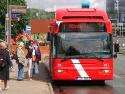 Tartu bussid
