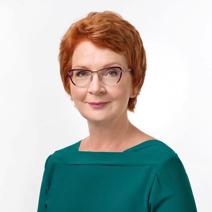 Yana Toom nomineeriti kodakondsusetusega võitlemise eest Euroopa Parlamendi preemiale