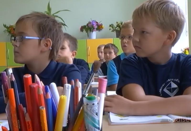 VIDEO! Uimastihariduse eesmärk algklassides on muuta sotsiaalseid arusaamu