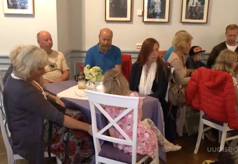 Video! Ülipopulaarne Kärdla kohvikutepäev pakkus häid maitseid ja meeldivat seltskonda