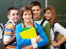 õpilased