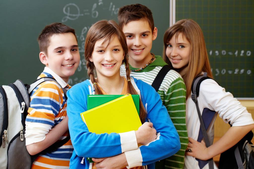 JAGAMISEKS! 9. ja 10. klassi õpilasi oodatakse kandideerima vahetusõpilaseks USA-s