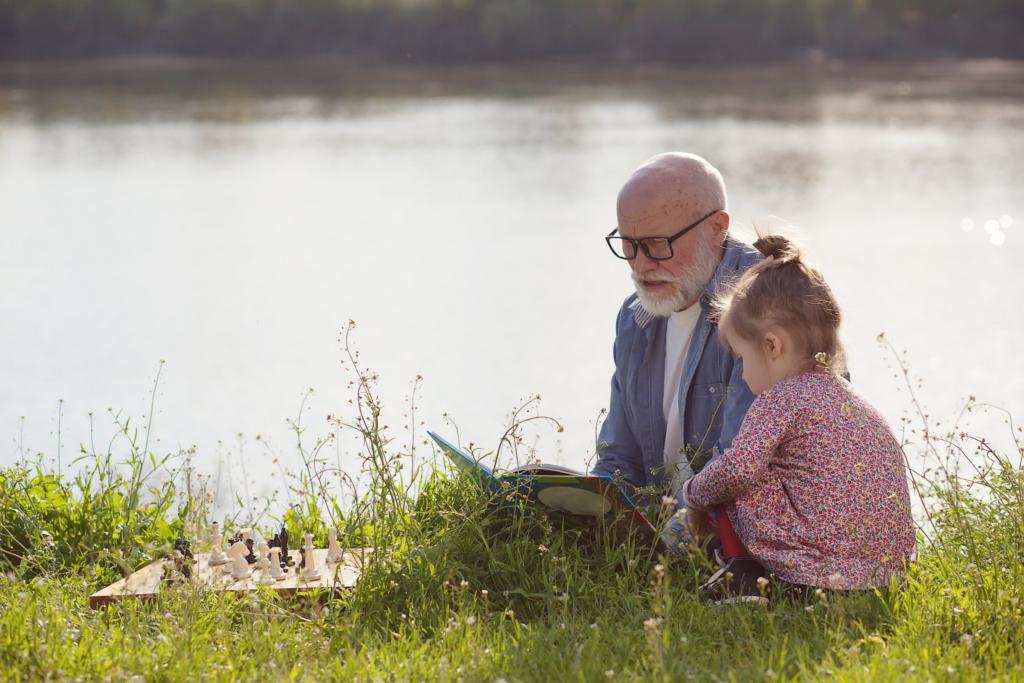 Kiida head inimest ja tunnusta eakate elu edendajaid!