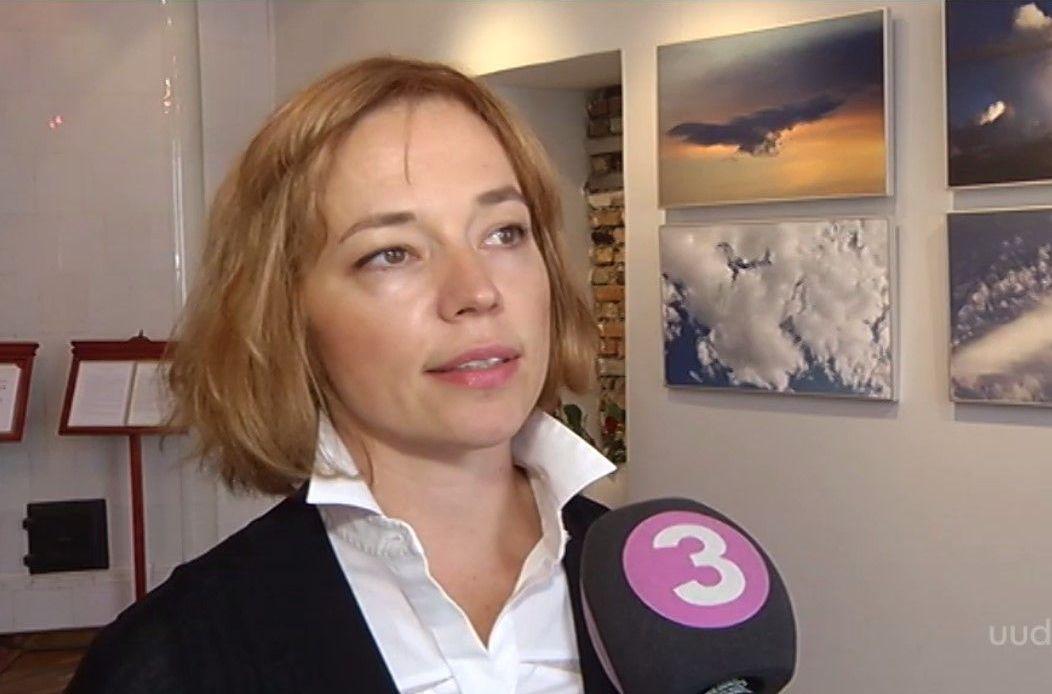 Hea ettepanek! Riigikogu liige Liina Kersna soovib, et laste koolipäev algaks hiljem