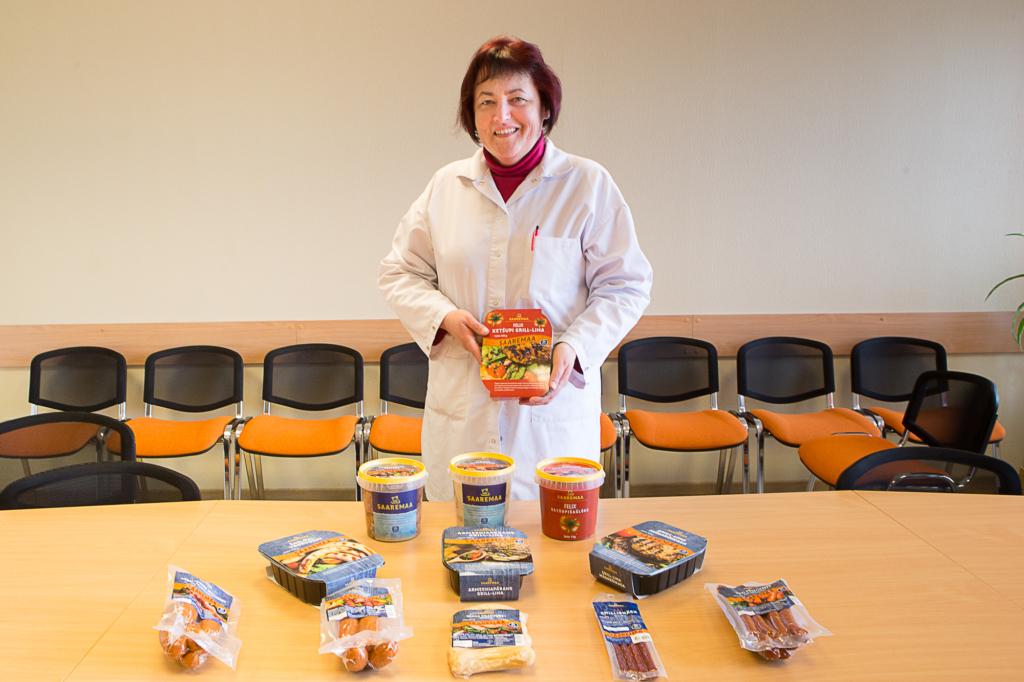 """Vaata, kes on toidutööstuse """"Südamega tegija"""" finalistid!"""