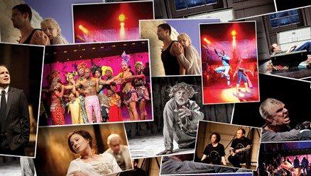 Kinolinale jõuab maailmatasemel kultuuriprogramm