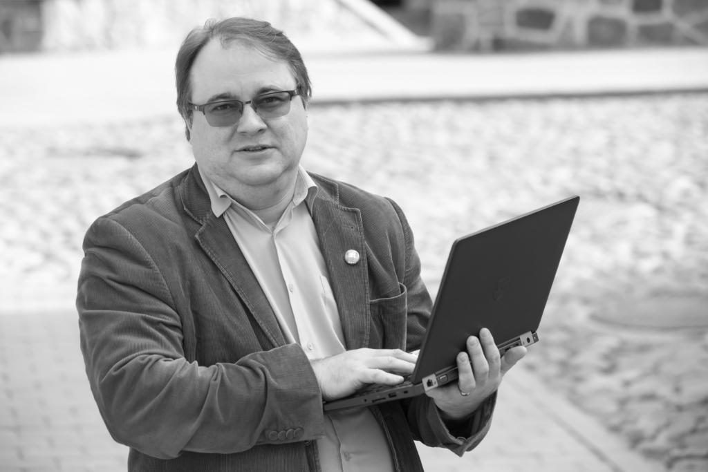 Hea Sõna auhinna saab Õhtulehe ajakirjanik Rainer Kerge
