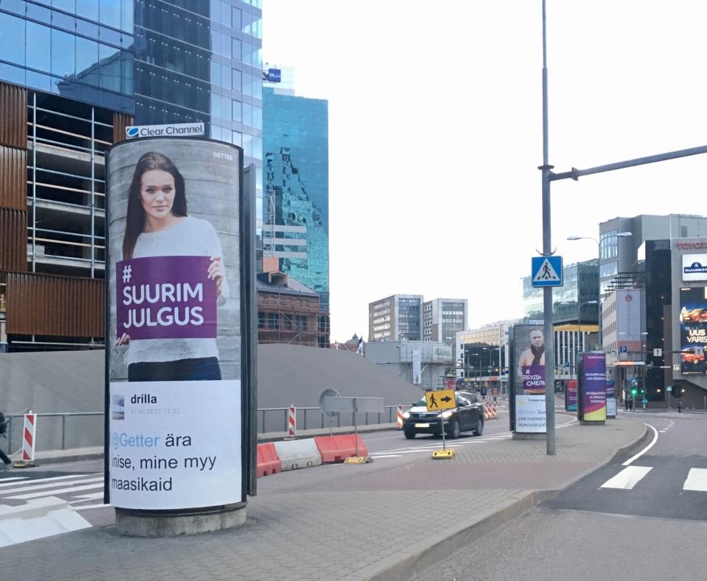 Eestis käivitus küberkiusamise vastane kampaania