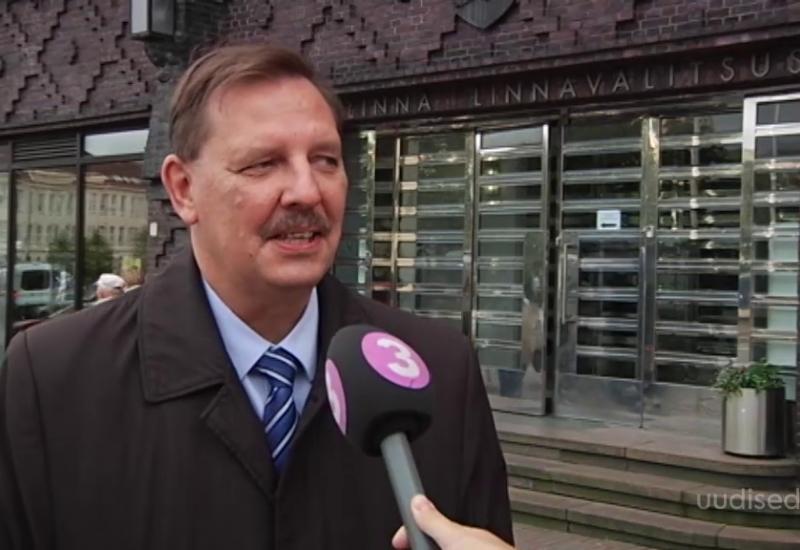 VIDEO! Tallinna linnapeakandidaatidest on populaarseim Taavi Aas