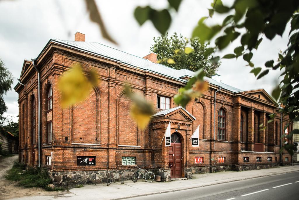 Tartu Uus Teater kuulutas välja ühisrahastuskampaania