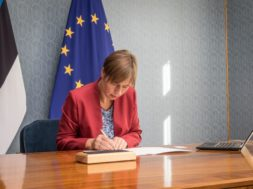 istanbuli konventsiooni allkir VP