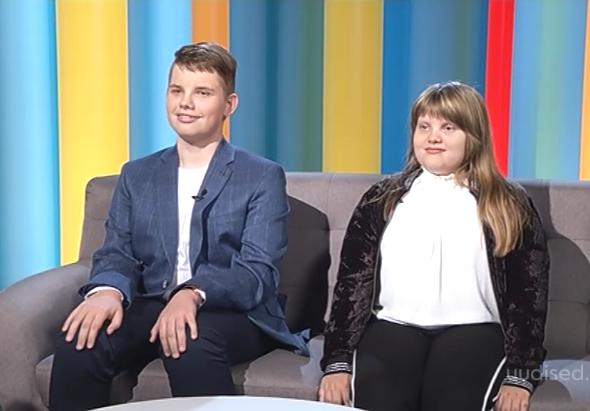VIDEO! Kümne maailmarekordi omanik! 15-aastane Eesti poiss on maailma parim peastarvutaja
