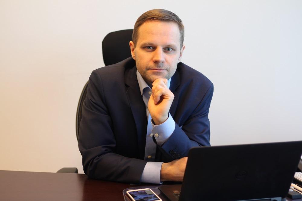 """""""Valimisstuudio"""" esimeses otsesaadetes astuvad vastamisi Tallinna linnapeakandidaadid"""