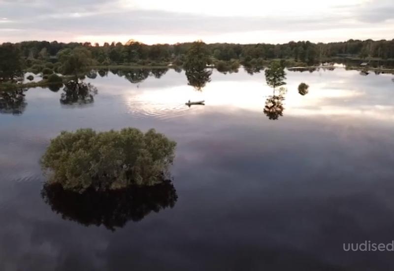 Video! Soomaal on käes viies aastaaeg