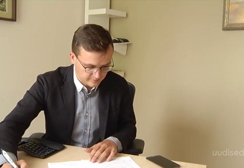 VIDEO! Eesti teadlase avastus: kõrgem haridustase vähendab südamehaiguste riski