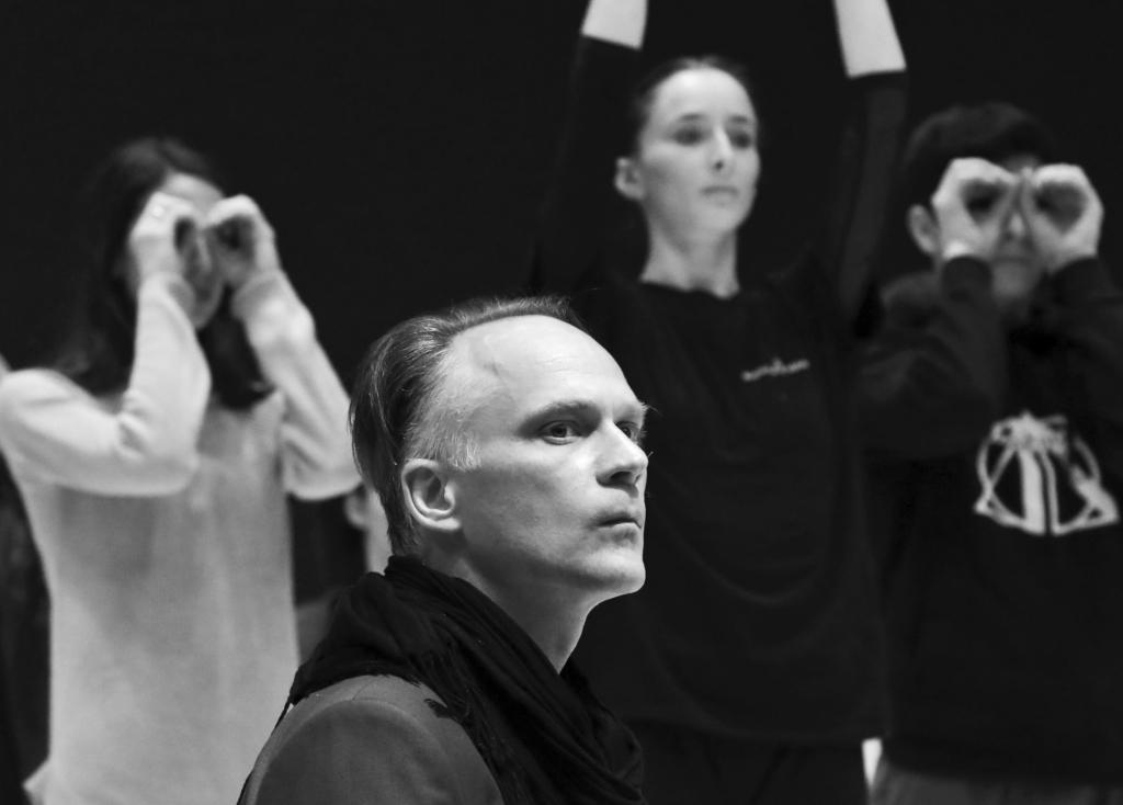 MEIE INIMESED! Teet Kasest saab Balletto di Milano koreograaf