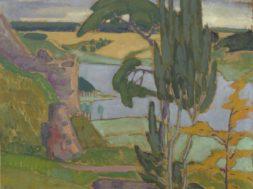 KONRAD-MÄGI-1915-1916-Vaade-Viljandi-lossivaremetest-780×628