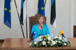 Kersti-Kaljulaid