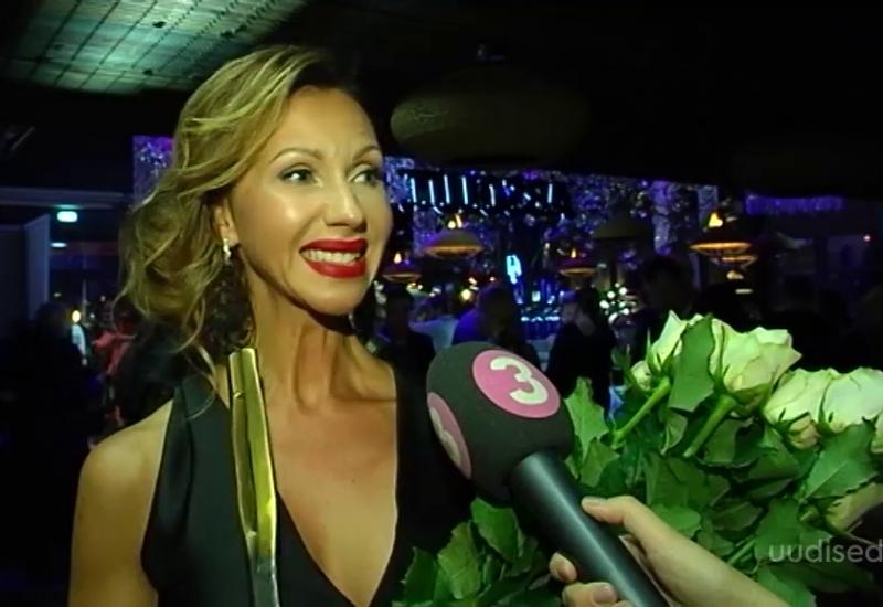 VIDEO! Eesti mainekaima moeauhinna Kuldnõel võitis Kristina Viirpalu