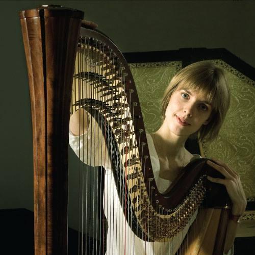 Laupäeval toimuv harfifestival päädib suursuguse harfikontserdiga