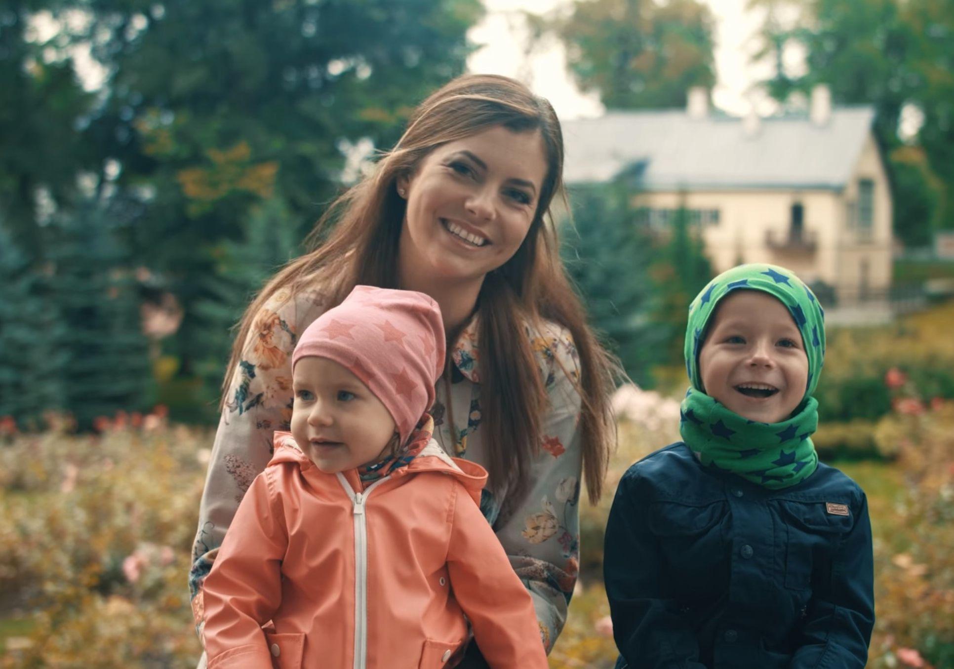 """IMELINE! VIDEO! Lauljad tegid laulust """"Maa tuleb täita lastega"""" kingituse Eesti Vabariigi 100. juubeliks"""