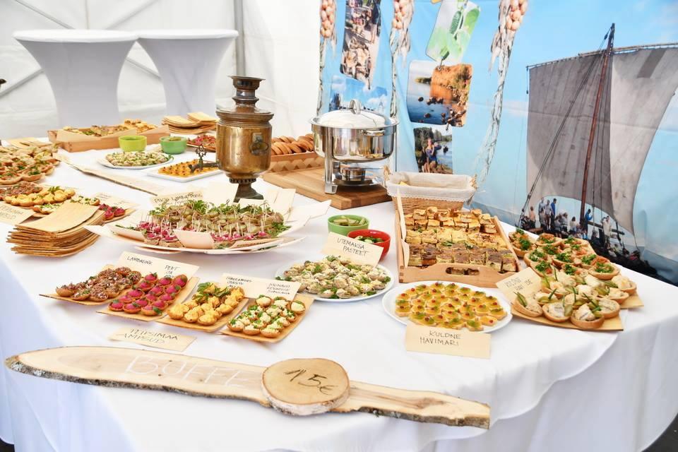 Maaministeerium kuulutas välja konkursi 2018. aasta toidupiirkonna leidmiseks