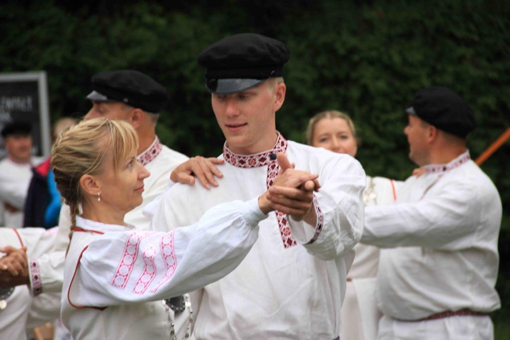 Pärnus toimub novembris Ullo Toomi tantsude võistutantsimine