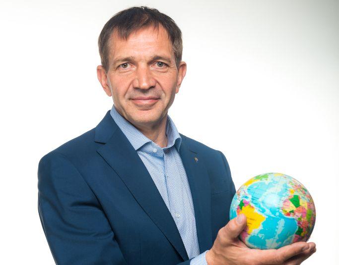VIDEO! Ettevõtja, Eesti Olümpiakomitee presidendi ja valimisliidu Tegus Tallinn kandidaadi Urmas Sõõrumaa pöördumine