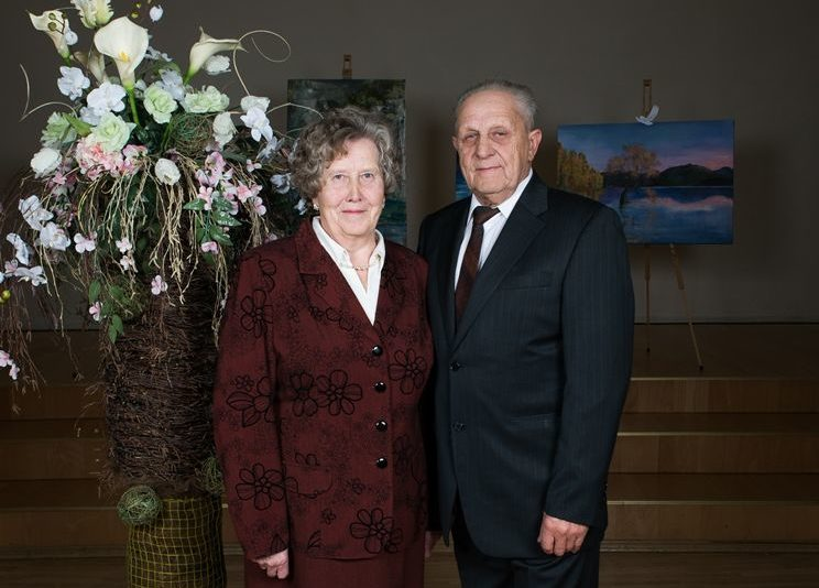 Valgamaal toimub taas austamisgala abielupaaridele