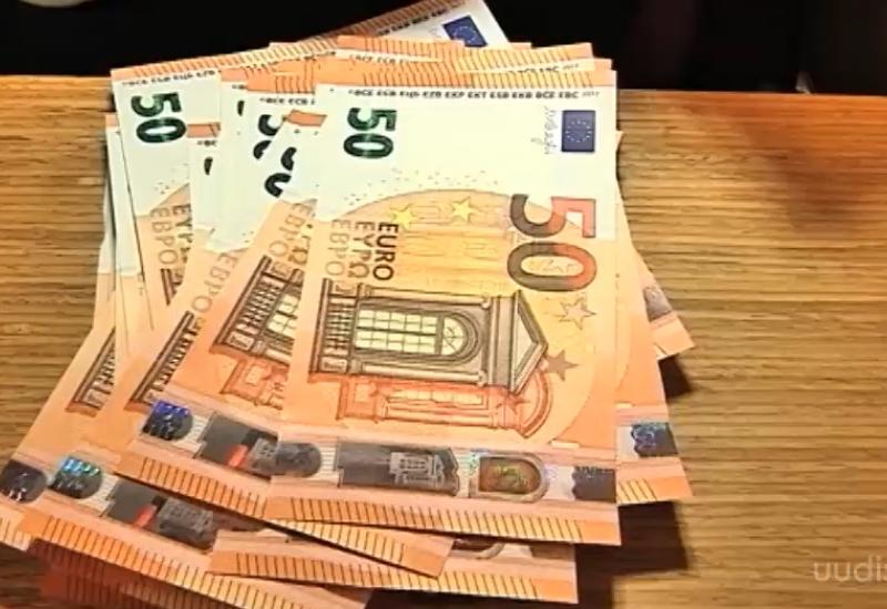Video! Tõuseb miinimumpalk!Miinimumpalk tõuseb uuest aastatst 500 eurole