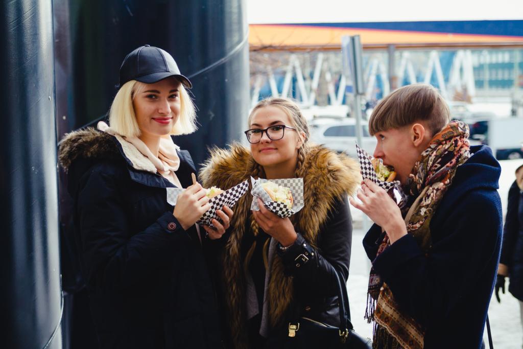 Novembri alguses toimub Eesti suurim veganfestival