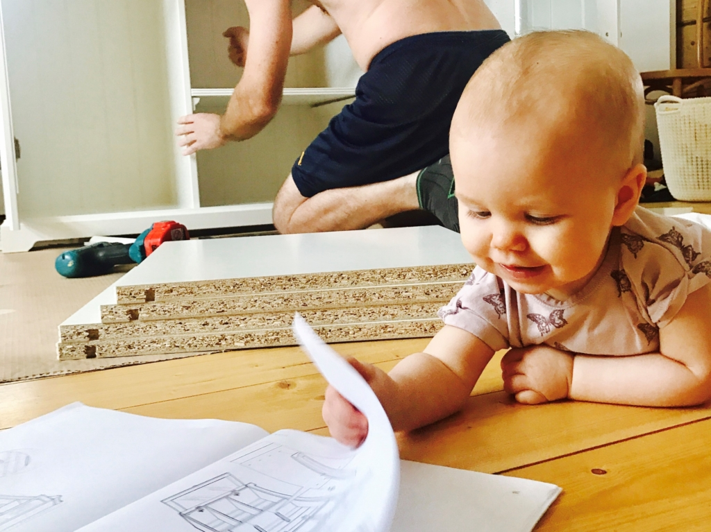 PAPSI JA LAPSE HETK! Isadepäeva fotojahi võitis Liis Niinemets