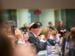 EL noorteministrite kohtumine