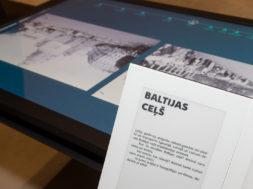 Eesti Rahva Muuseumis tähistatakse Läti iseseisvuspäeva