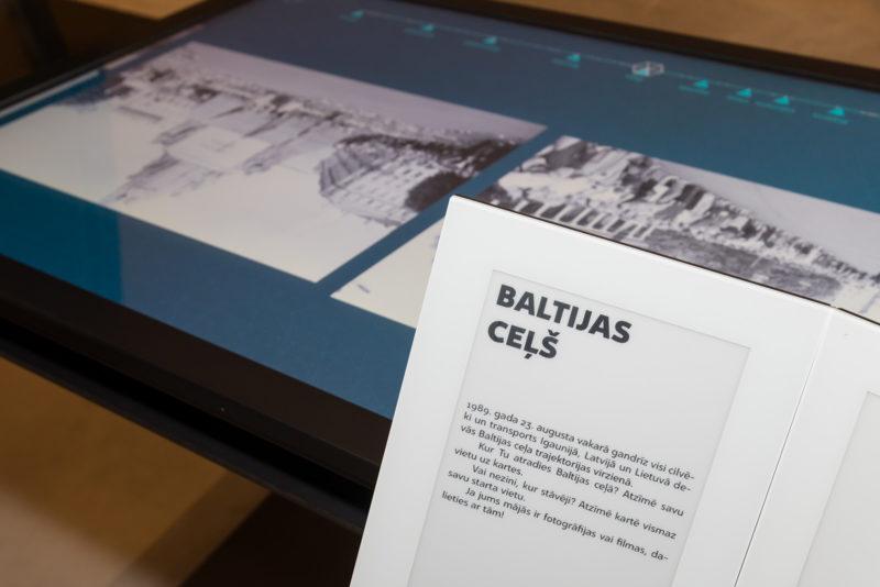 PALJU ÕNNE, LÄTI! TARTU ON TEIEGA! Eesti Rahva Muuseumis tähistatakse Läti iseseisvuspäeva