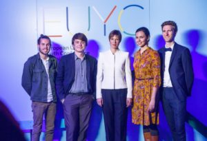 European Union Youth Conference Estonia