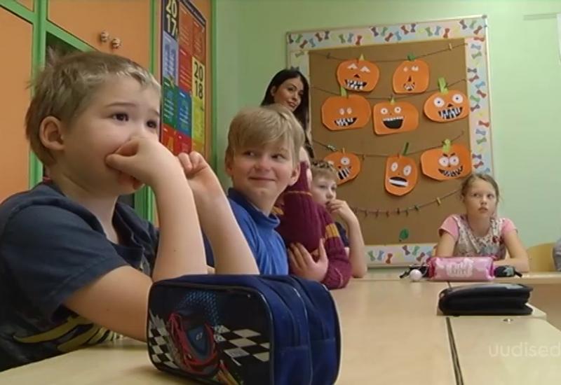 VIDEO! Uus programm aitab koolikiusamist ennetada ja vähendada