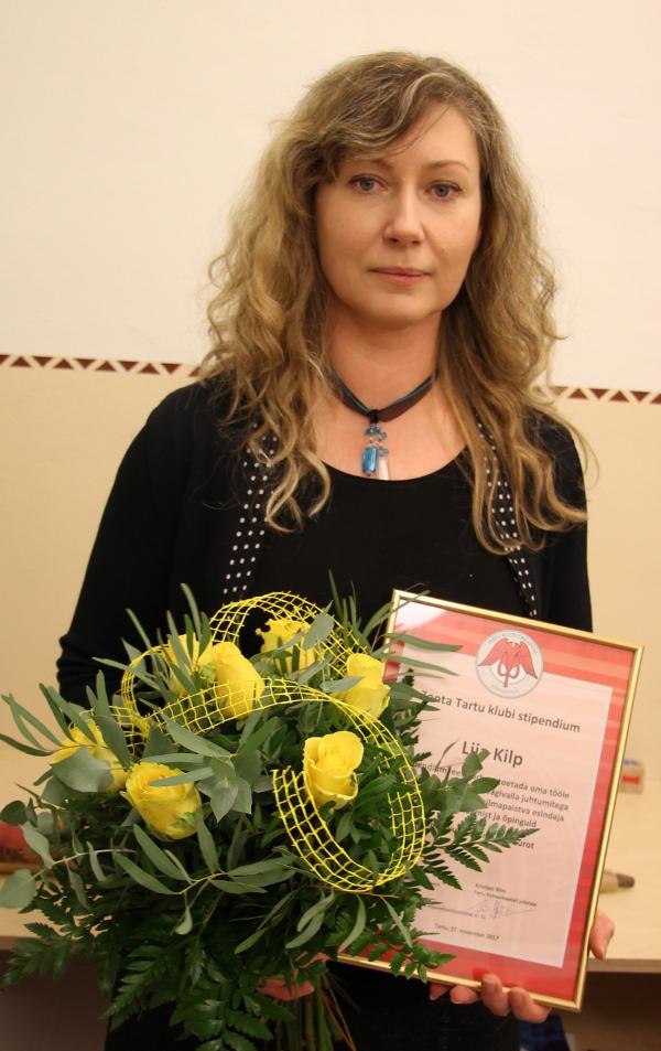 Liia Kilp
