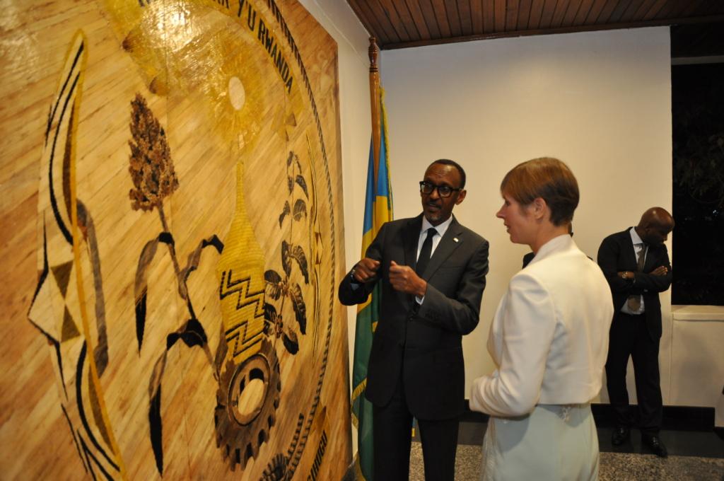 President Kersti Kaljulaid: Euroopa ja Aafrika digikoostöö võiks olla palju tihedam