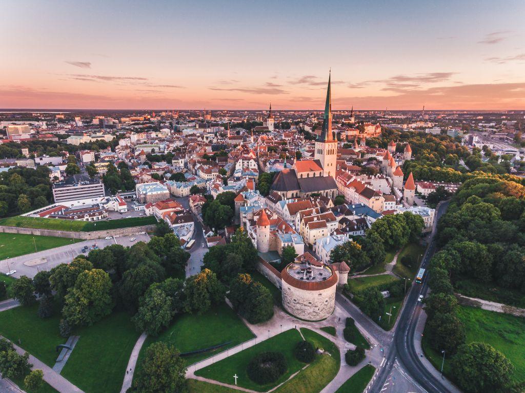 """Fotokonkurss! Konkursile """"Aastaring Tallinnas 2017"""" oodatakse töid"""