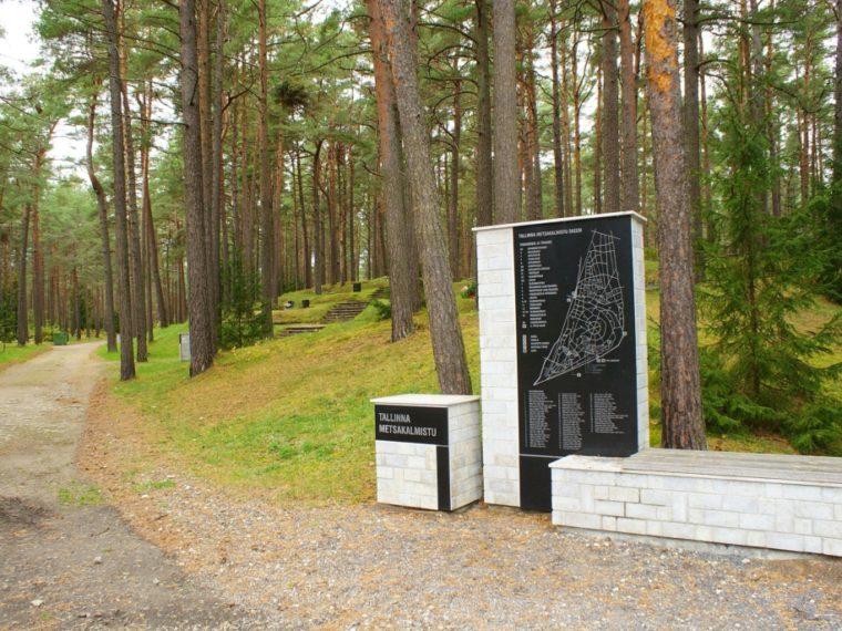 Tallinna_Metsakalmistu