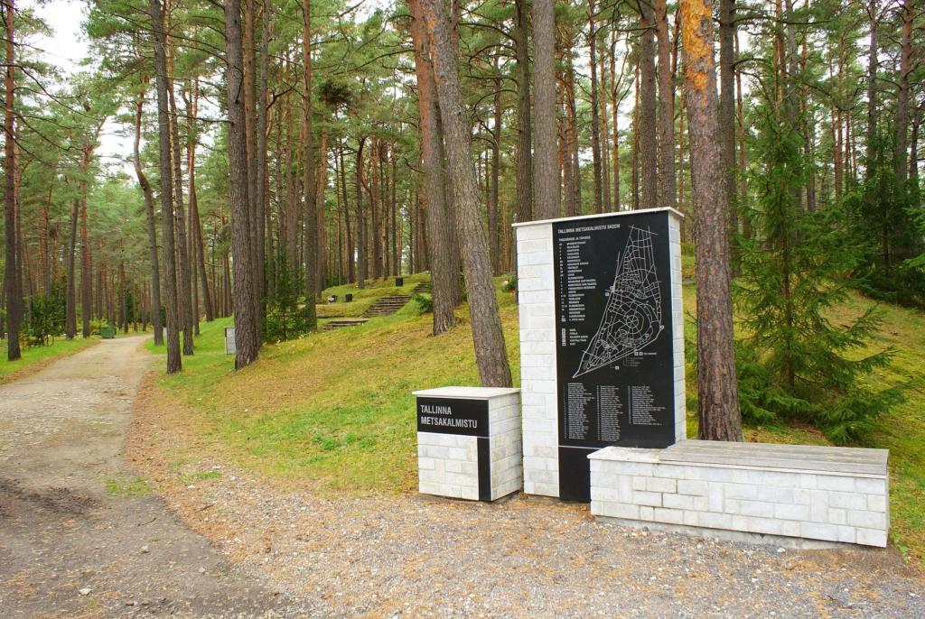 AU MEIE RIIGIVANEMATELE! Üheksa Eesti riigivanemat saavad hauatähise