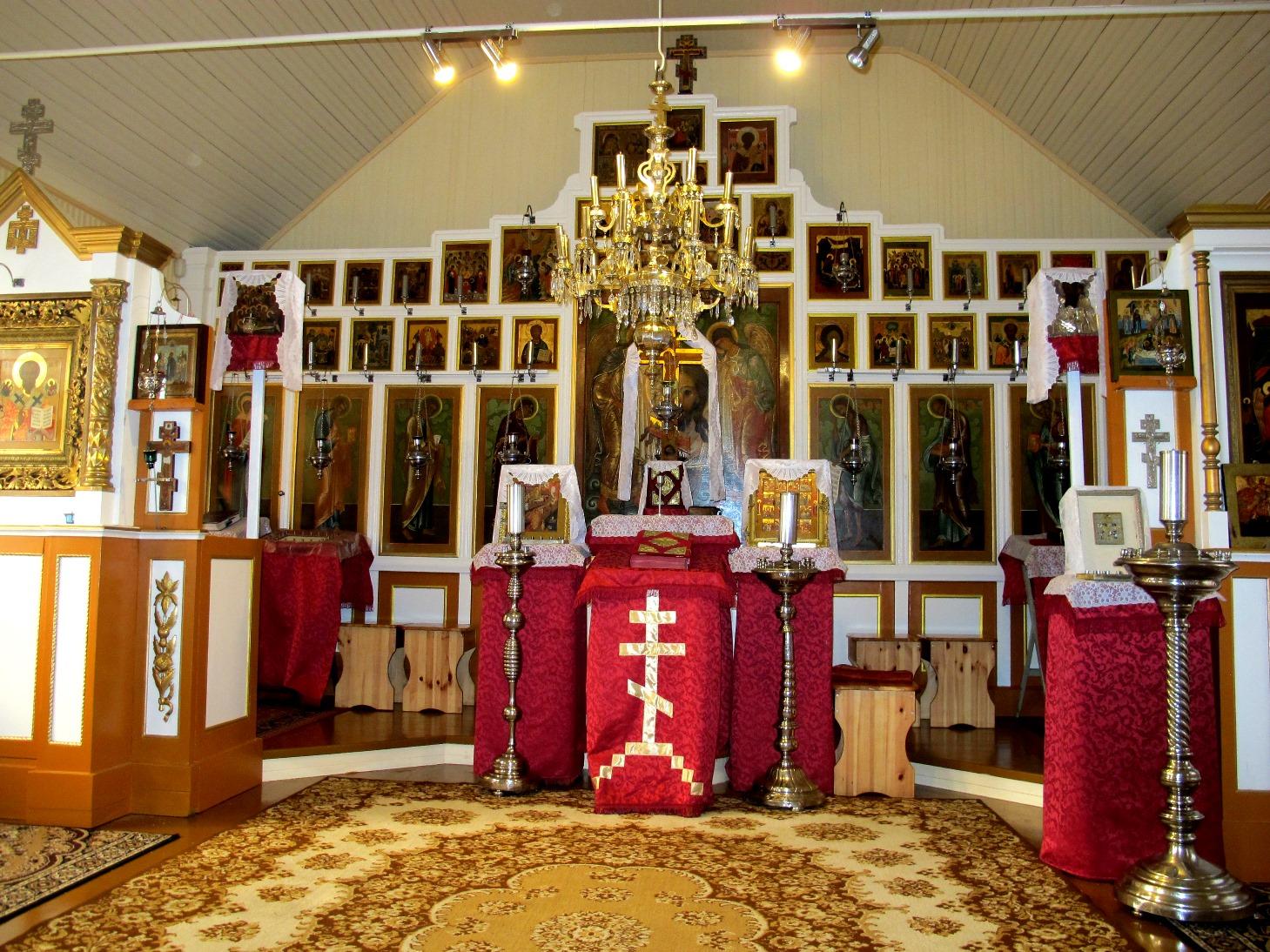 Tallinnas taastati ainulaadne vanausuliste palvela