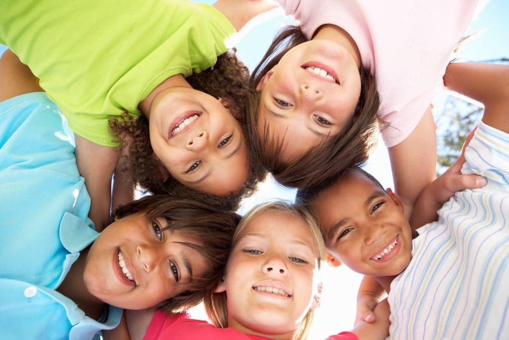 Igal lapsel on õigus turvalisele ja kiusamisvabale elule