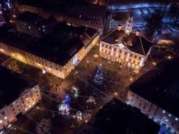 Jõululinn Tartu